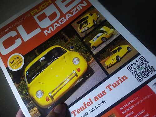 Das letzte Heft des Jahres 2014