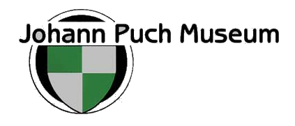 Johann Puch Museum